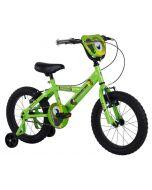 Bumper Monstrous 18-Inch 2015 Boys Bike