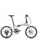 Tern Verge X11 2021 Folding Bike