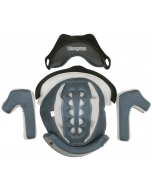 Bluegrass Brave 2011/2012 Replacement Helmet Pad Set