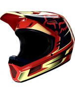Fox Rampage Comp Reno Helmet
