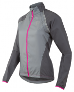 Pearl Izumi Elite Barrier Convertible Women's Jacket