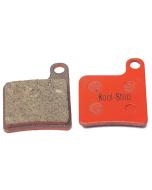 Kool-Stop Giant Organic Disc Brake Pads