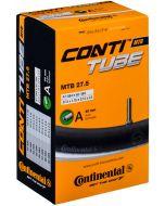 Continental MTB 27.5-Inch Schrader Innertube