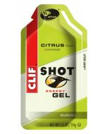 Clif Bar Shot Gel - Box of 24 x 34g