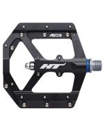 HT AE03 Alloy Pedals