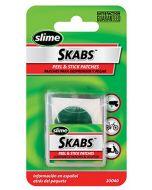 Slime Skabs Puncture Repair Patch Kit
