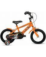 Bumper Flash 16-Inch Kids Bike