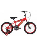 Bumper Burnout 14-Inch 2016 Boys Bike