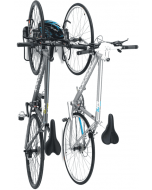 Gear Up Off The Wall 2 Bike Vertical Rack