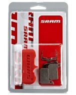 SRAM Sintered/Steel Disc Brake Pads