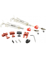 Avid Professional Disc Brake Bleed Kit Without DOT Fluid