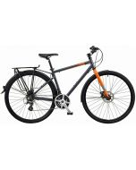 Viking Urban-X 2020 Mens Bike