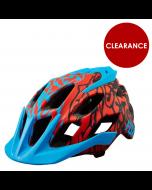 Fox Flux Cauz 2017 Helmet
