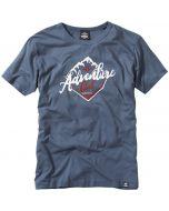 Genesis Adventure Club T-Shirt