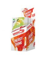 High5 Energy Drink Sachets - 12 x 47g