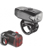 Lezyne LED KTV Drive & Femto USB Light Set