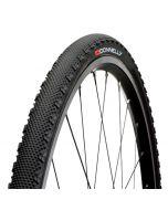 Donnelly LAS 700c 120TPI SC CX Clincher Tyre