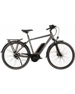 Raleigh Motus Tour Hub Crossbar 2020 Electric Bike