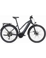 Giant Explore E+ 1 Stagger Frame 2021 Electric Bike