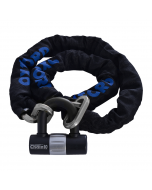 Oxford Chain10 1.4m Chain Lock and Mini Shackle