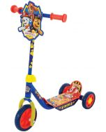 Paw Patrol Deluxe Tri-Scooter