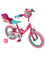 Disney Princess 14-Inch Girls Bike