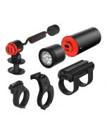 Knog PWR Mountain Light Kit