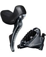 Shimano Ultegra ST-R8020 STI Brake Lever & Calliper