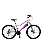 Boss Pulse 26-Inch Womens Bike