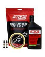 Stans No Tubes MTB Tubesless Kit