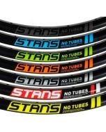 Stans No Tubes Flow MK3 29-Inch Rim Decals