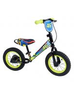 Kiddimoto Super Junior Max 12-inch Balance Bike - Valentino Rossi