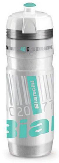 Bianchi Nanogel Thermal Bottle