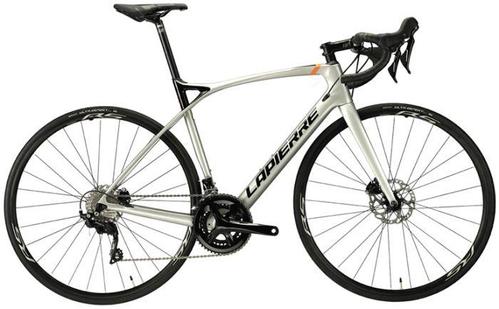 Lapierre Xelius SL 500 Disc 2020 Bike