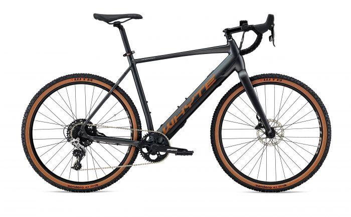 Whyte Gosford Electric Bike