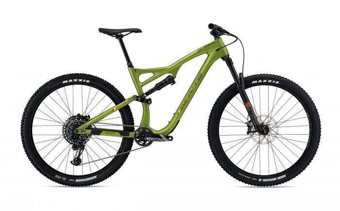 Whyte S-150C RS V2 29er Bike