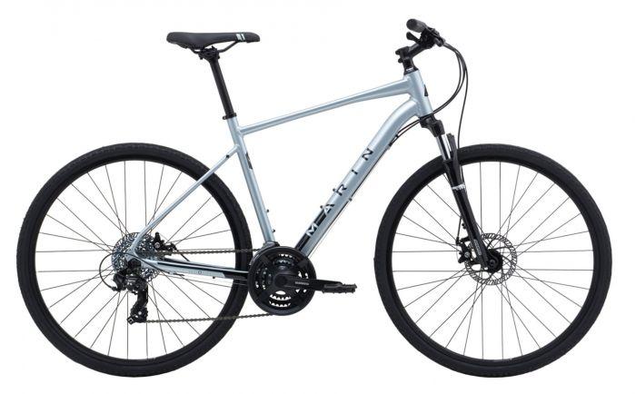 Marin San Rafael DS1 700c 2019 Bike