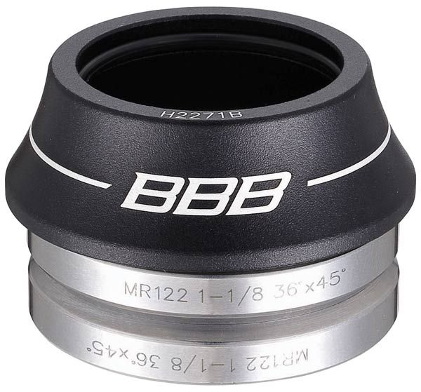 BBB BHP-41 Integrated 1.1/8 Headset