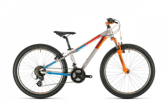 Cube Acid 240 2020 Youths Bike