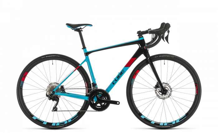 Cube Axial WS GTC Pro 2020 Womens Bike