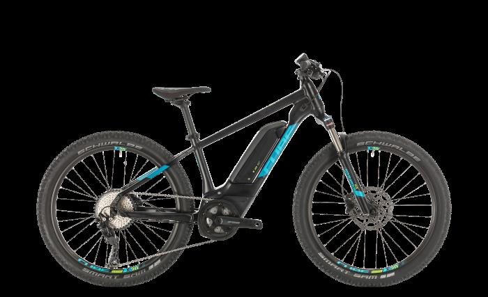 Cube Acid 240 Hybrid 400 SL 2020 Youths Electric Bike