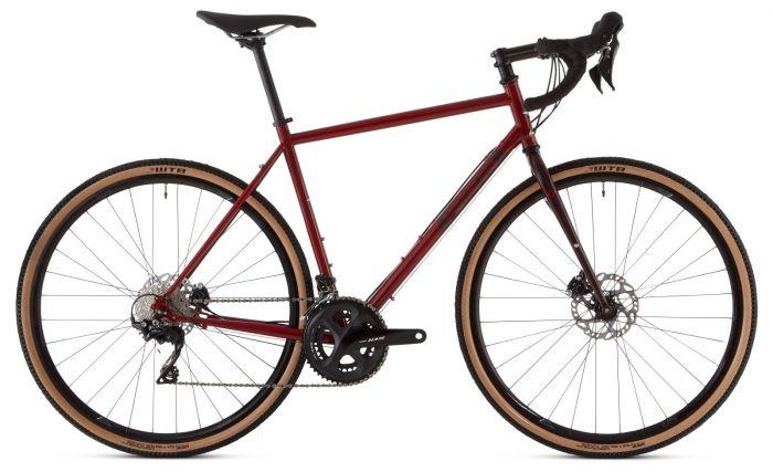 Genesis Croix De Fer 30 2019 Bike