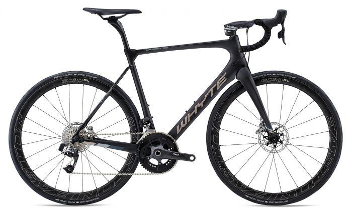 Whyte Wessex SE 2018 Bike