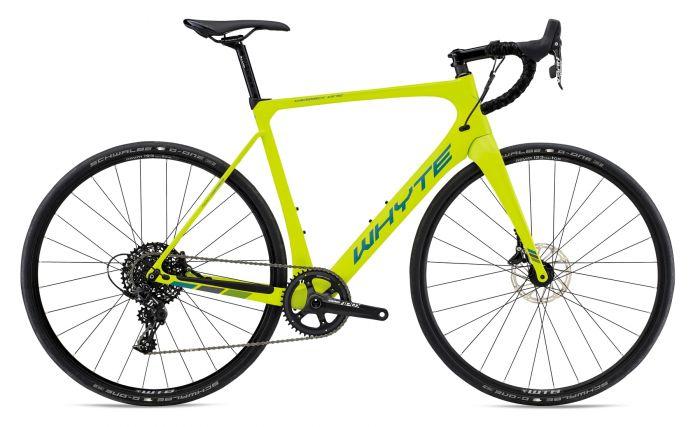 Whyte Wessex One 2019 Bike