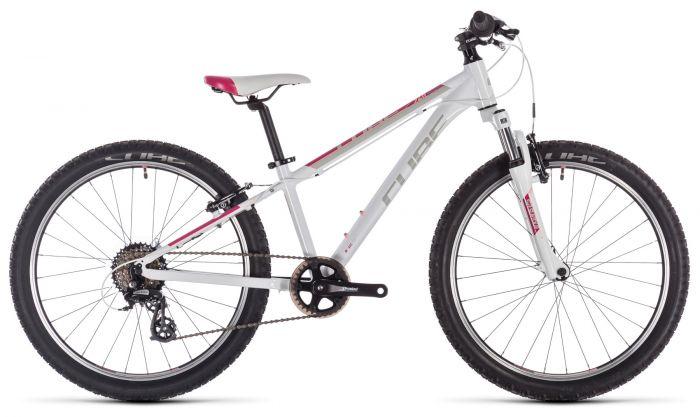 Cube Access 240 24-Inch 2020 Girls Bike