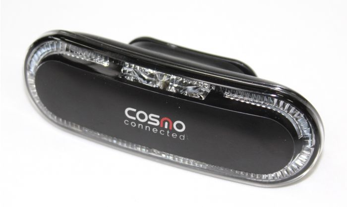 Cosmo Bike Rear Light with Remote