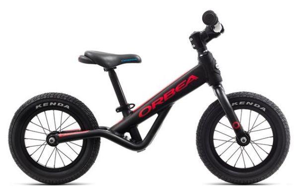 Orbea Grow 0 12-Inch 2018 Balance Bike