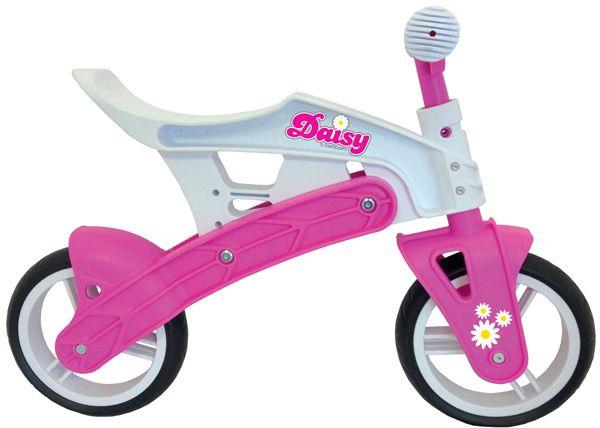 Concept Daisy 2015 Girls Balance Bike