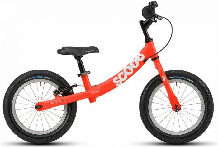Ridgeback Scoot XL 14-Inch 2021 Balance Bike
