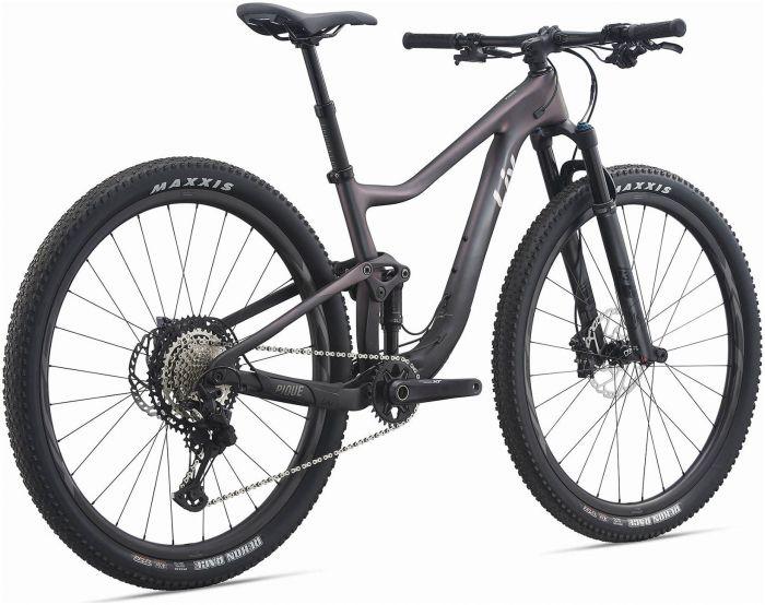 Liv Pique Advanced Pro 29 1 2021 Womens Bike